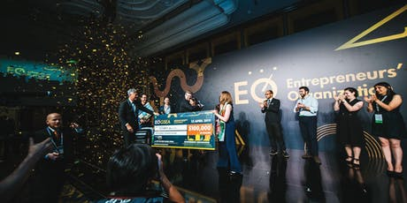 Global Student Entrepreneur Awards presented by EO Toronto tickets