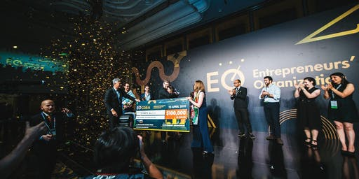 Global Student Entrepreneur Awards presented by EO Toronto
