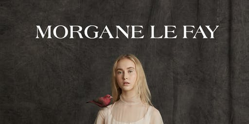 Morgane Le Fay Sample Sale