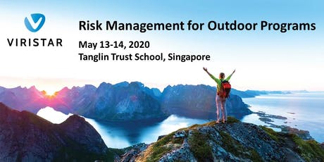 Risk Management for Outdoor Programs tickets