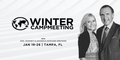 Winter Campmeeting 2020