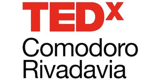 TEDxComodoroRivadavia SerX