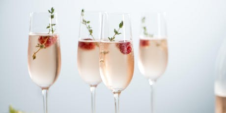 Mixology Class Featuring Champagne Cocktails at Margo's in Santa Monica tickets