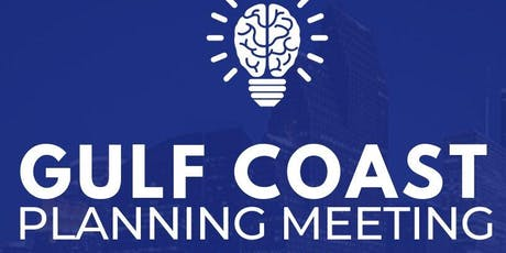 Gulf Coast Council Planning Meeting tickets