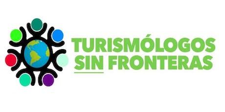 """""""Cuatro mujeres, cuatro charlas de interés turístico"""" entradas"""