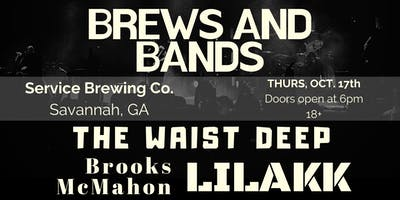 Brews and Bands