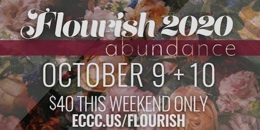 Flourish Abundance 2020