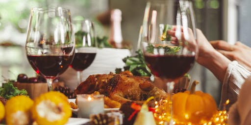 5 Course Wine Dinner with Hank Foiles at the Smithfield Inn