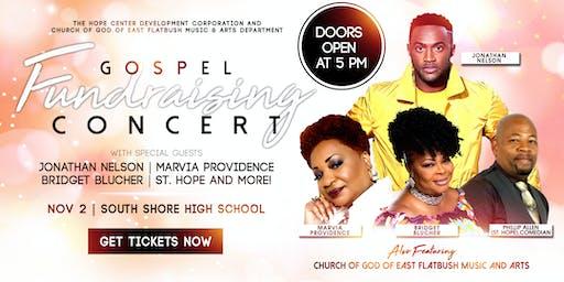 HCDC Gospel Fundraising Concert