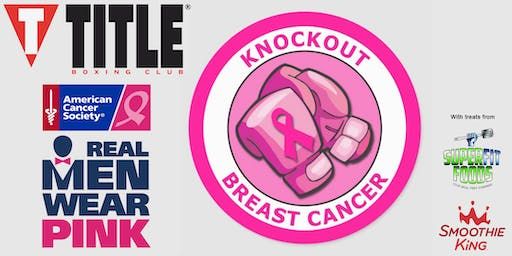 Knock Out Breast Cancer