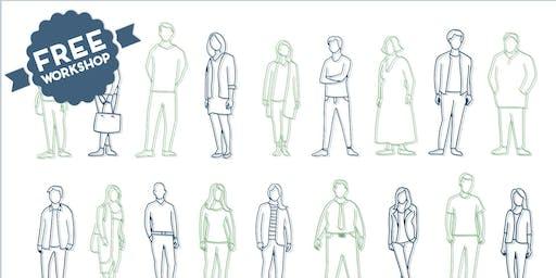 Buyer personas: Turn followers into customers | M.A.D.D. Skills