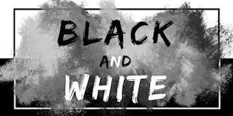 Celebrate the Night in Black & White New Location Launch Party tickets