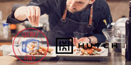 Secret Chef Exclusive Tasting tickets