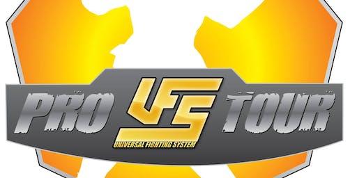 Indianapolis UFS PTC