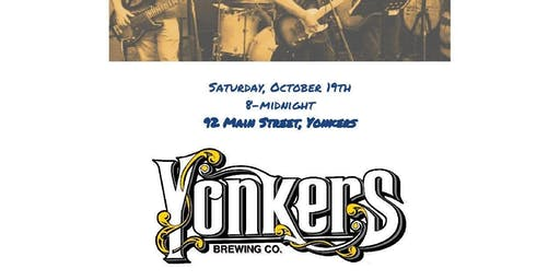 The Barn Band at Yonkers Brewery