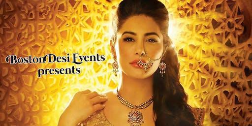 Diwali Dance Dhamaka - Saturday Night Live w/Dj Akay