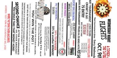 Wednesday Night Flights/ Dart Tournaments