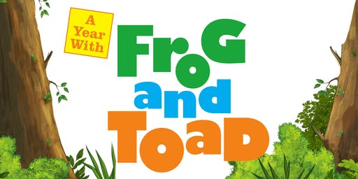 All Children's Theater Presents A Year with Frog and Toad