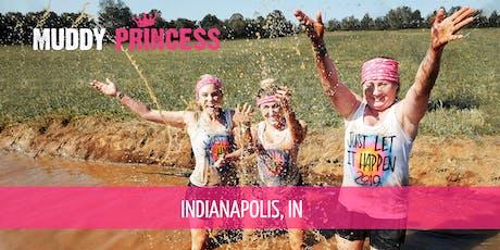 Muddy Princess Indianapolis, IN tickets