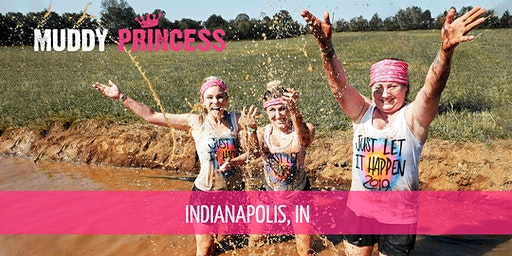 Muddy Princess Indianapolis, IN