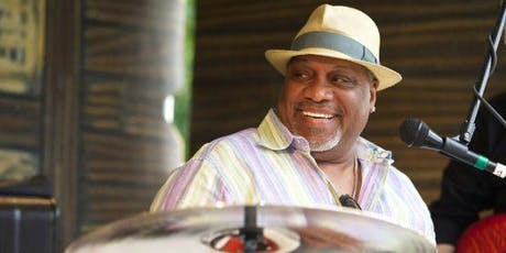 Tony Coleman Drum Clinic & Photo Shoot tickets
