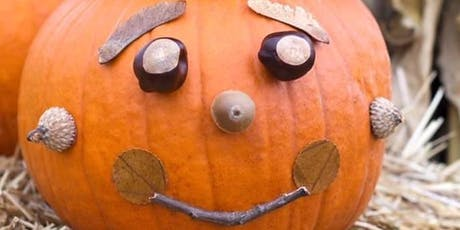 OWLS Family pumpkin decorating and Halloween games (St. Annes park Clontarf) tickets