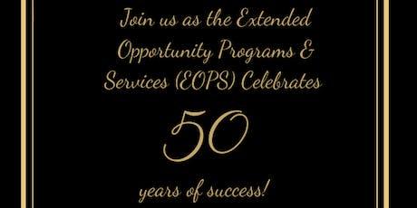 EOPS Friends & Alumni Night tickets