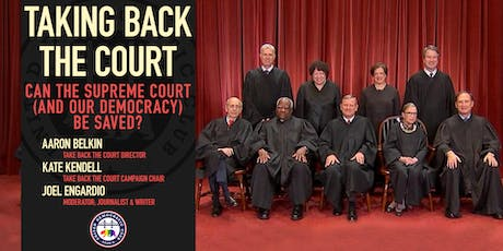 Take Back The Court tickets
