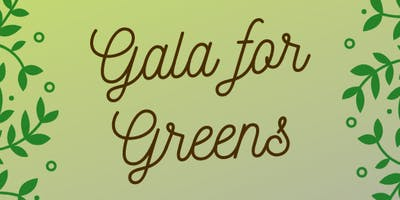 Gala for Greens 2019