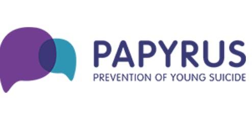 PAPYRUS Hope Walk