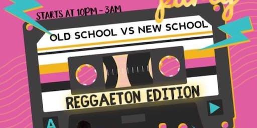 Urban Party! w/ DJ ROSS + Rohoe & Rico Santana performing live!