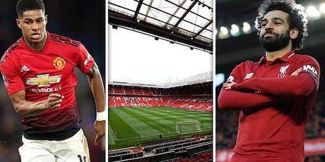 Man Utd vs. Liverpool tickets