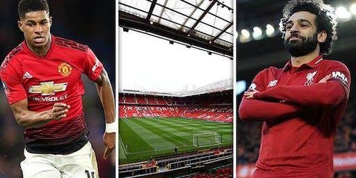 Man Utd vs. Liverpool