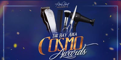 THE BAY AREA COSMO AWARDS SHOW
