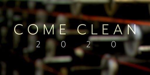 """Come Clean: Interface Documentary """"First Look"""""""