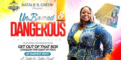 Kissimmee Destiny Church Sister to Sister to Host Life Coach Natalie Green!
