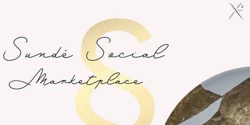 Sundé Social Marketplace