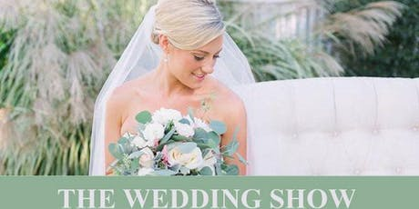 The Wedding Show - Sunday Feb 2, 2020 inside Hyatt Regency Toronto tickets