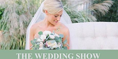 The Wedding Show - Sunday Feb 2, 2020 inside Hyatt Regency Toronto tickets