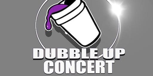 Dubbleup Entertainment presents The Concert