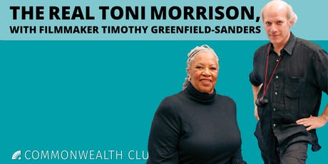 The Real Toni Morrison tickets