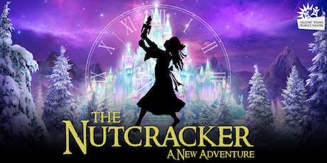 The Nutcracker: A New Adventure tickets
