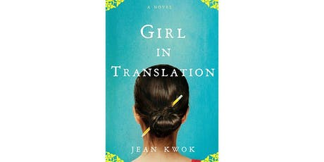 TAP-NY Fall Book Club: Girl in Translation tickets