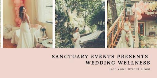 Sanctuary Space Presents Wedding Wellness