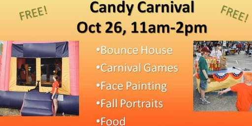 Candy & Fall Festival