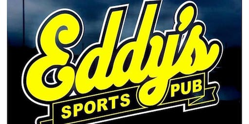 Free Poker Wednesdays at 7:30 PM at Eddy's At The Fort! Win CASH & prizes!