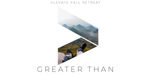 Elevate Fall Retreat