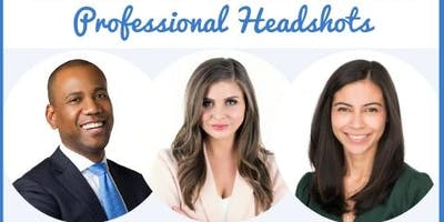Invest in your Career - Professional Headshots