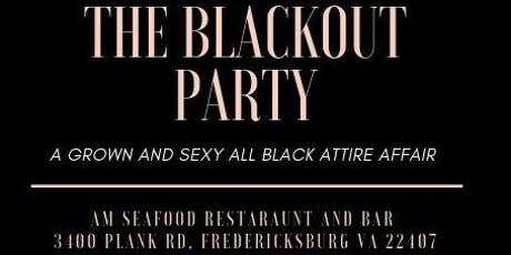 THE BLACKOUT PARTY  tickets