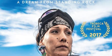 Indigenous People's Day Movie Watch: Awake, A Dream from Standing Rock tickets